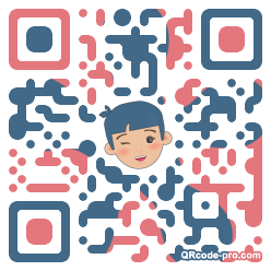 QR code with logo 2St90