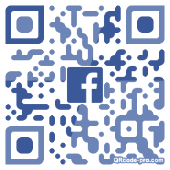 QR code with logo 2T0R0