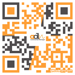 QR code with logo 2T2r0