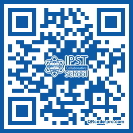 QR code with logo 2T3W0