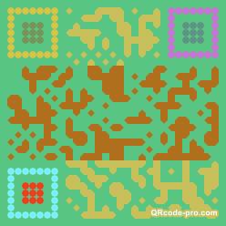 Designo del Codice QR 2T3Z0