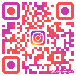 QR code with logo 2T4B0