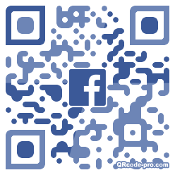 QR code with logo 2T6J0
