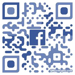 QR Code Design 2TB40