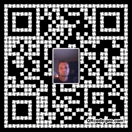 QR code with logo 2TCS0