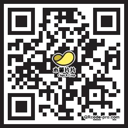 QR code with logo 2TJ20