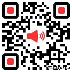 QR code with logo 2TOM0