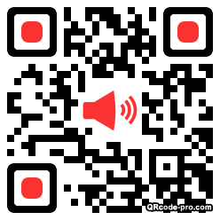 QR code with logo 2TP60