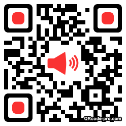 QR code with logo 2TP70