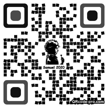QR Code Design 2TRa0