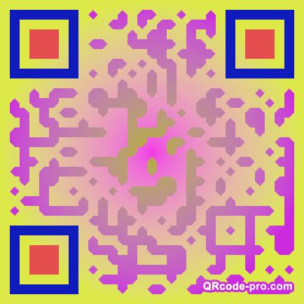 QR Code Design 2TTl0