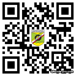 QR code with logo 2TYJ0