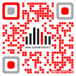 QR code with logo 2TaX0