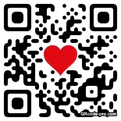 QR code with logo 2TfQ0