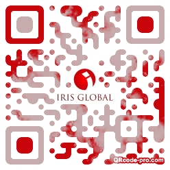 QR code with logo 2TgS0