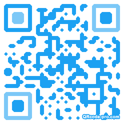 QR code with logo 2ThI0
