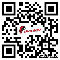 QR code with logo 2TlI0