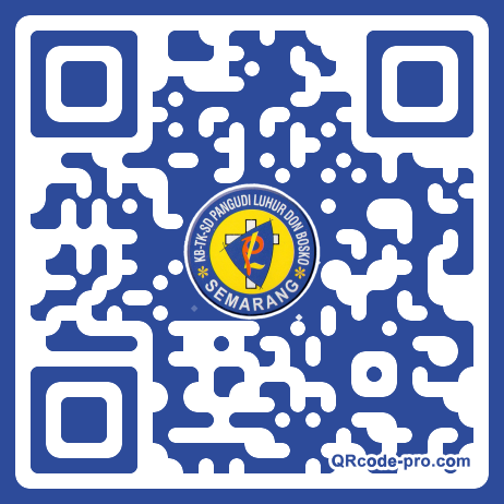 QR code with logo 2Tor0