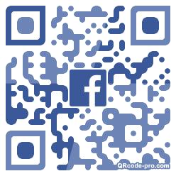QR code with logo 2Tq00