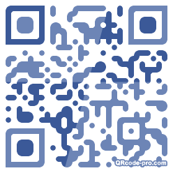 QR code with logo 2Tr80