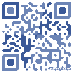 QR code with logo 2TsX0