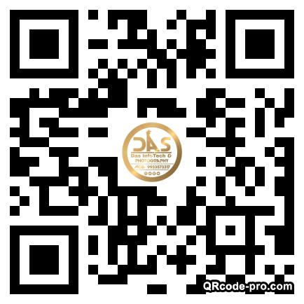 QR code with logo 2Tt20