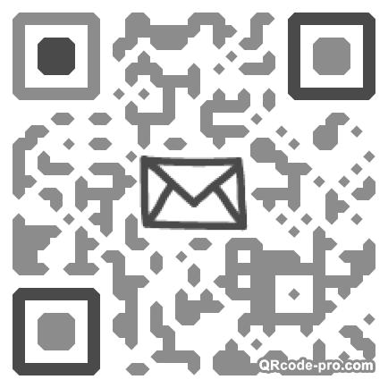 QR Code Design 2U1m0