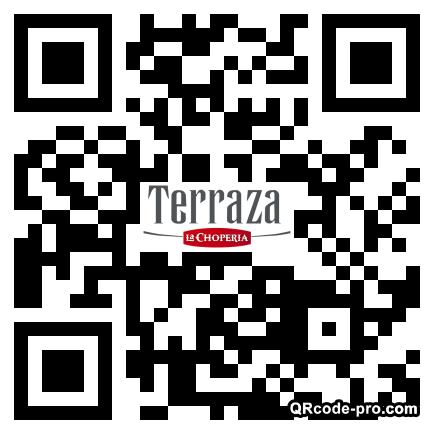 QR code with logo 2U2b0