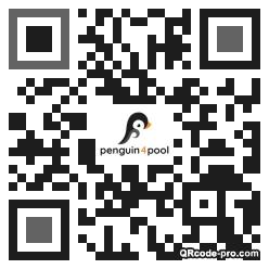 QR Code Design 2U4R0