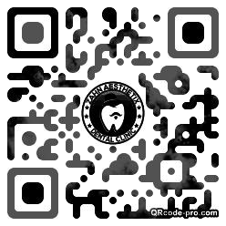 QR Code Design 2U8T0