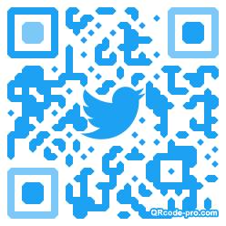 QR code with logo 2UFf0