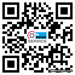 QR code with logo 2USO0