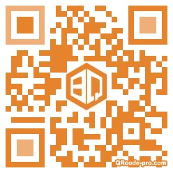 QR Code Design 2Uev0