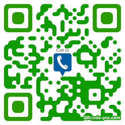 QR code with logo 2Un90