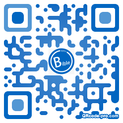 QR code with logo 2VDw0
