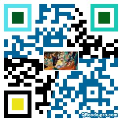 QR Code Design 2VI90