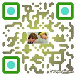 QR Code Design 2VIn0