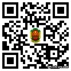 QR code with logo 2Vc20