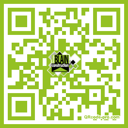 QR code with logo 2Vd90