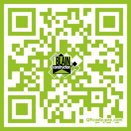QR Code Design 2Vd90