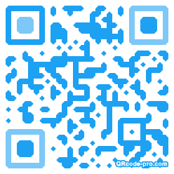 QR code with logo 2VgD0