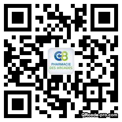Designo del Codice QR 2Vpm0
