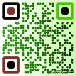 QR code with logo 2Vzq0