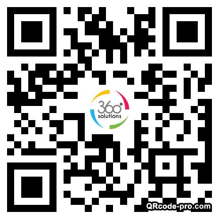 QR Code Design 2WDb0