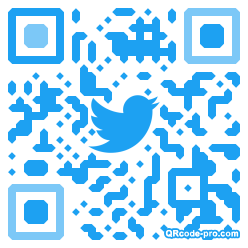 QR code with logo 2Wia0