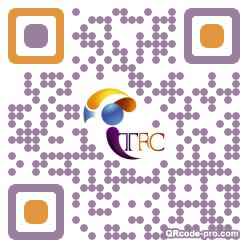 QR Code Design 2XBJ0