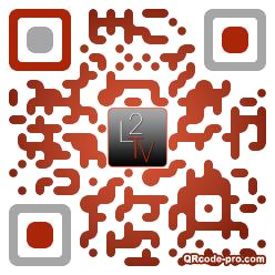 QR Code Design 2XBT0