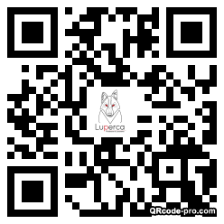 QR code with logo 2XGM0