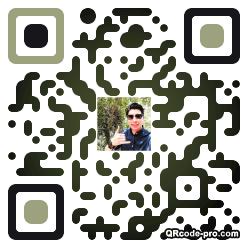 QR Code Design 2XGb0
