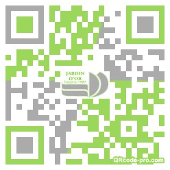 QR Code Design 2XHQ0